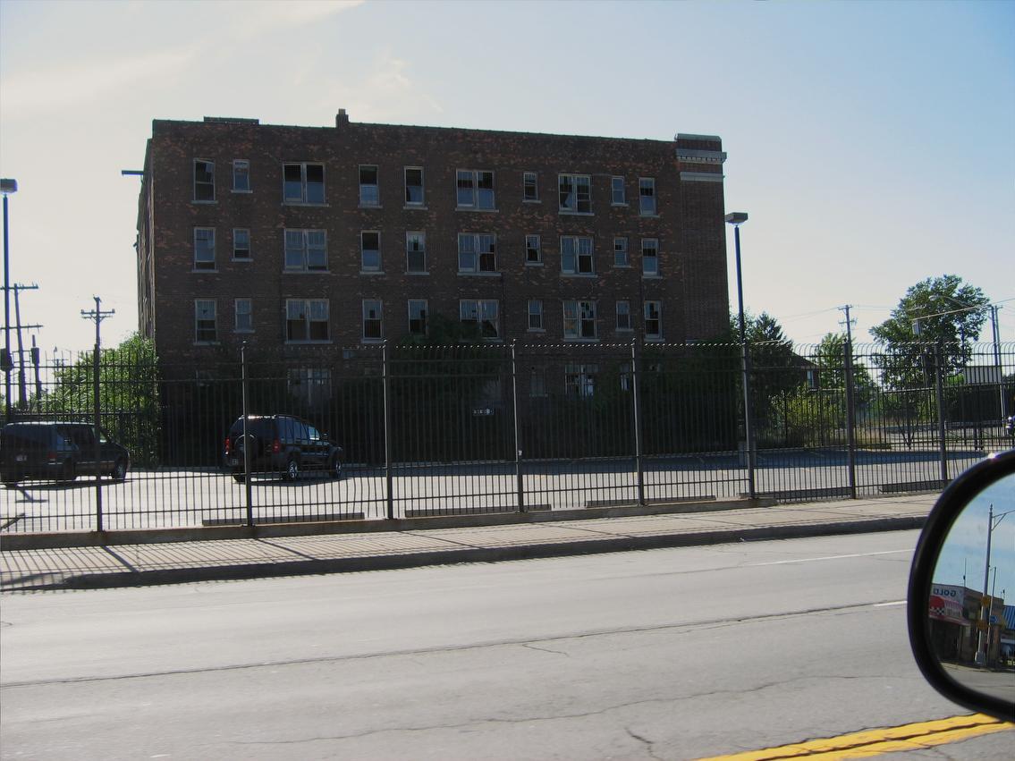 Motor City Revisited Detroit Beyond
